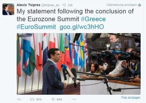 Tsipras twitter Mo